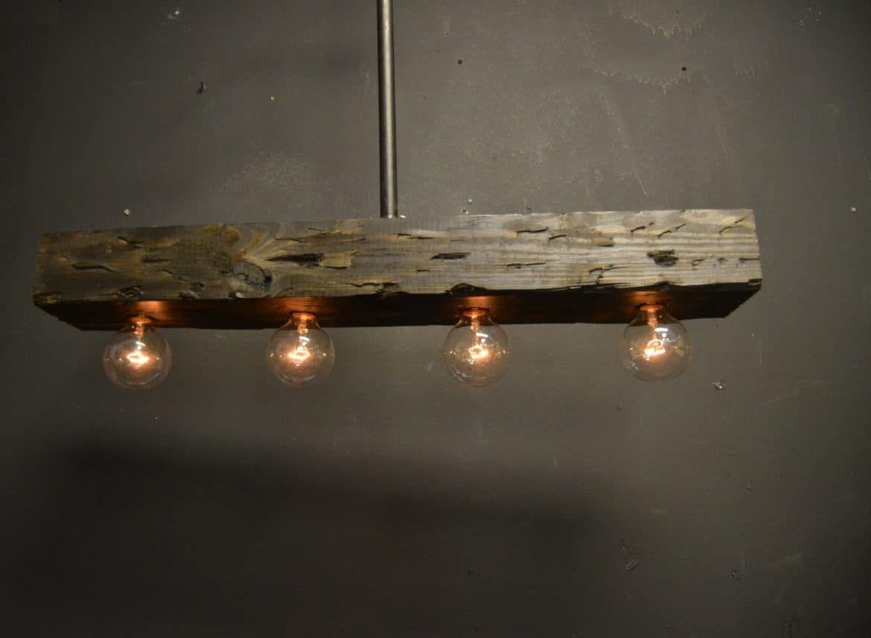 reclaimed lighting fixtures. Reclaimed Wood Chandelier Light Fixture Pendant Lighting Lamps Fixtures T