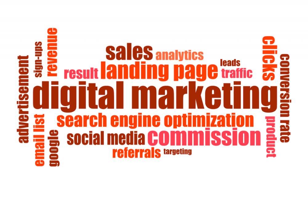 Techniques For Blending Traditional And Digital Marketing Brandnexa In 2020 Digital Marketing Channels Digital Marketing Strategy Digital Marketing Training