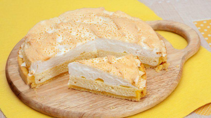 Der Star Unter Den Käsekuchen Himmlischer Tränenkuchen Rezept Kuchen Und Torten Kuchen Und Torten Rezepte Kuchen