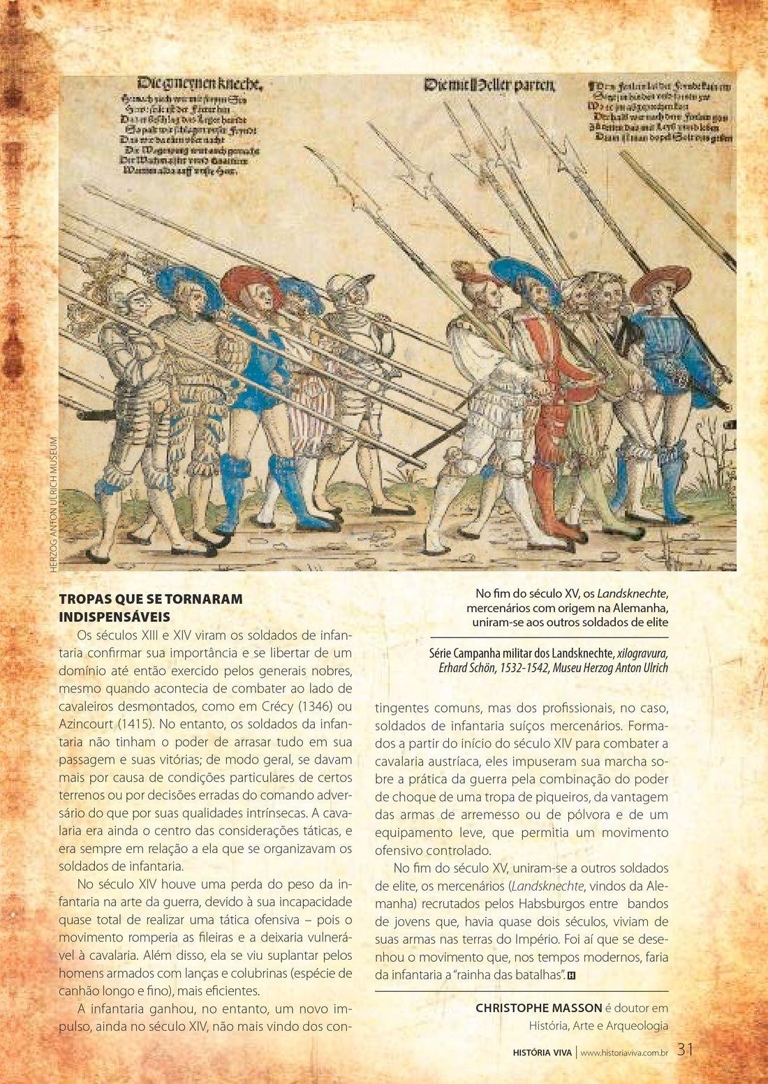 Nuvem do Jornaleiro - História Viva