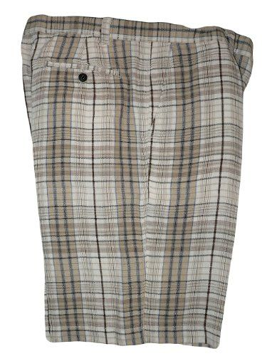 Tommy Bahama Ripstock Rock Linen/Silk Shorts - Listing price: $98.00 Now: $88.00