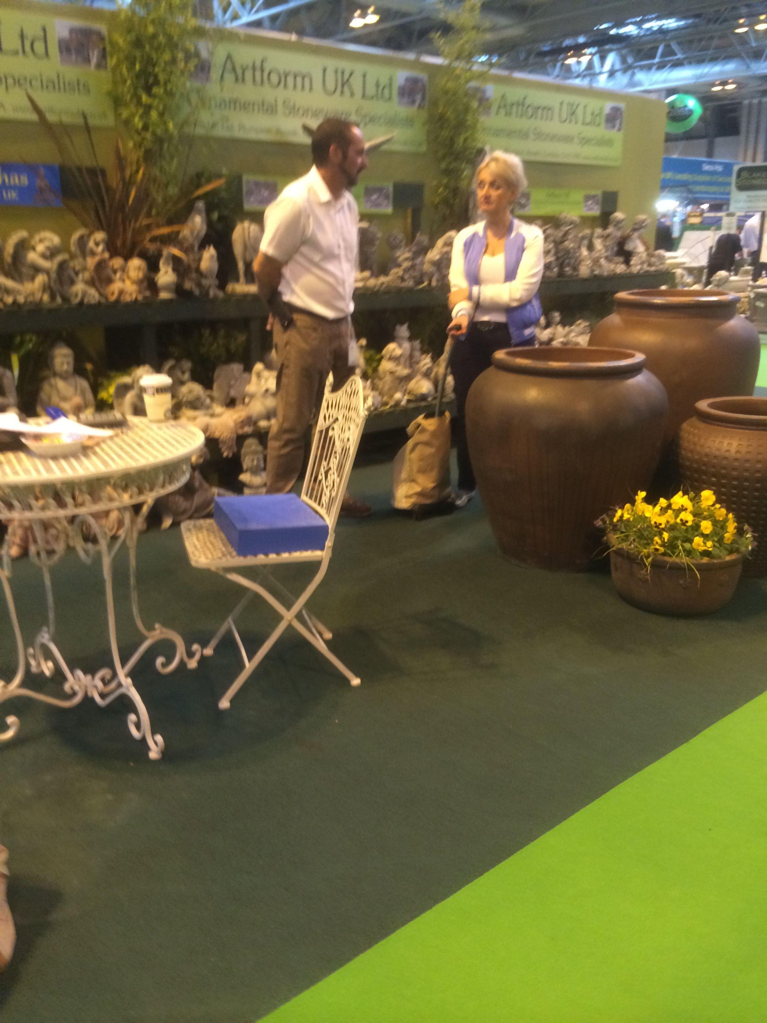 Glee - NEC - Birmingham - Garden Retail - Horticulture - Garden ...