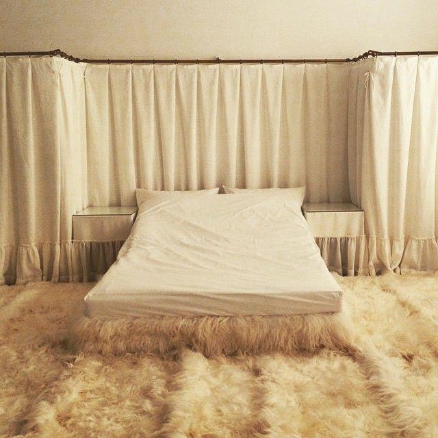 Michaelbargo On Instagram The Most Brilliant Bedroom Ever Interiors Inspiration Adolfloos Discount Bedroom Furniture Bedroom Design Bedroom Furniture