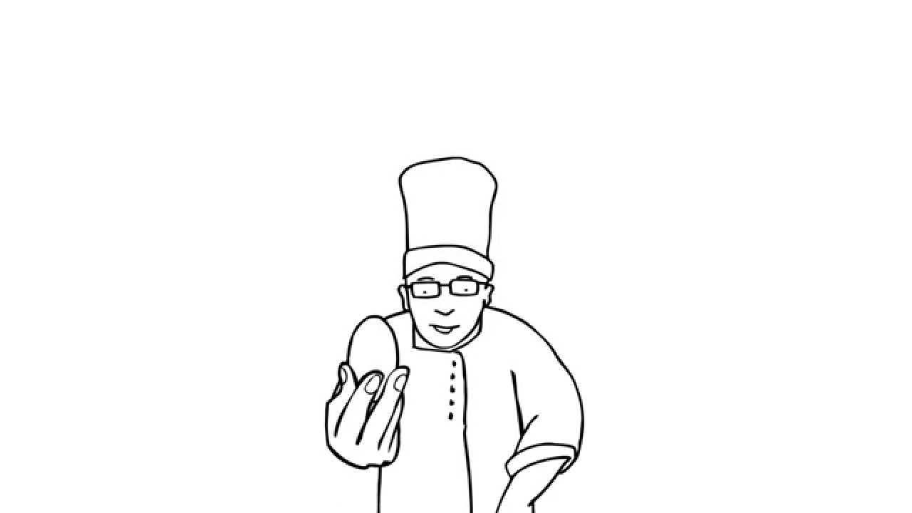Raimondo Mendolia - La pasta fresca