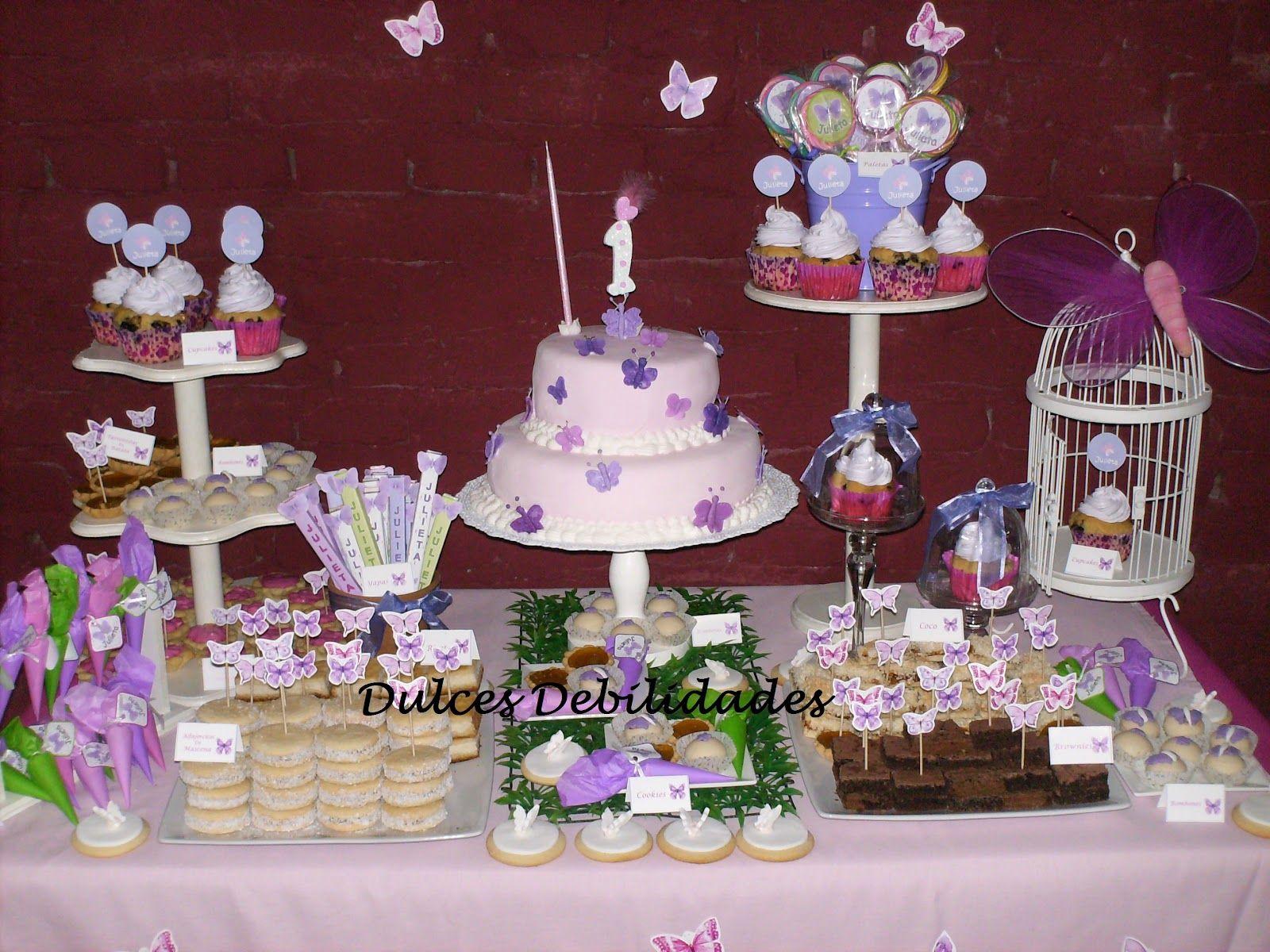 mesas dulces - dulcesdebilidades.blogspot.com