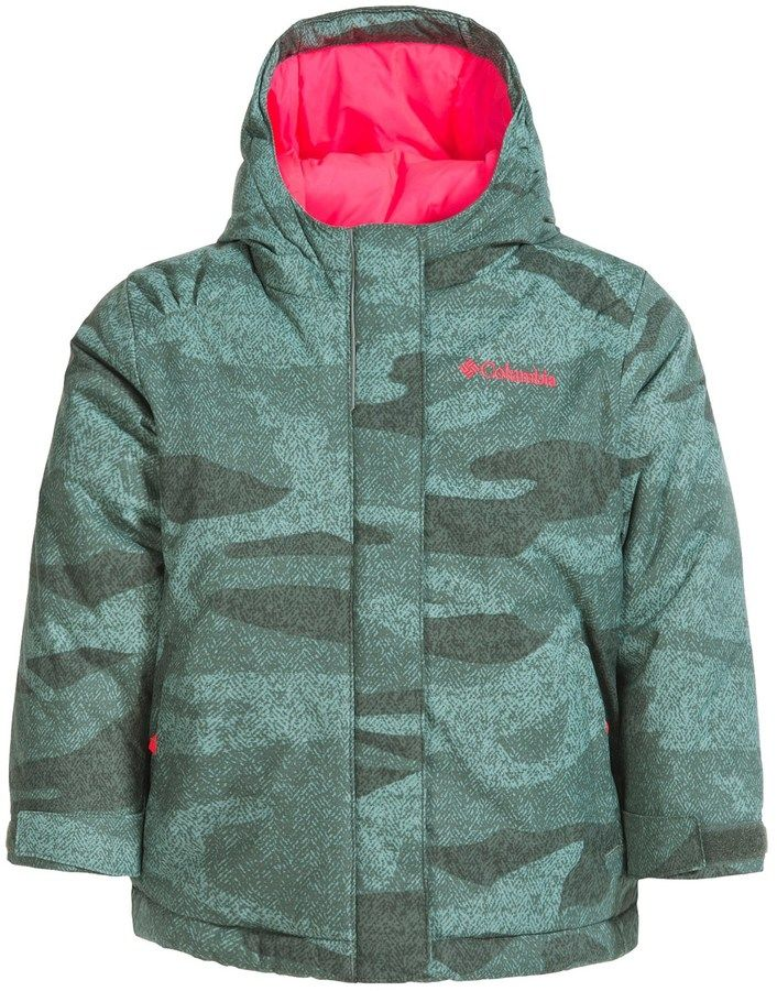 10832fea5 Columbia Sportswear Horizon Ride Jacket - Insulated (For Toddlers ...
