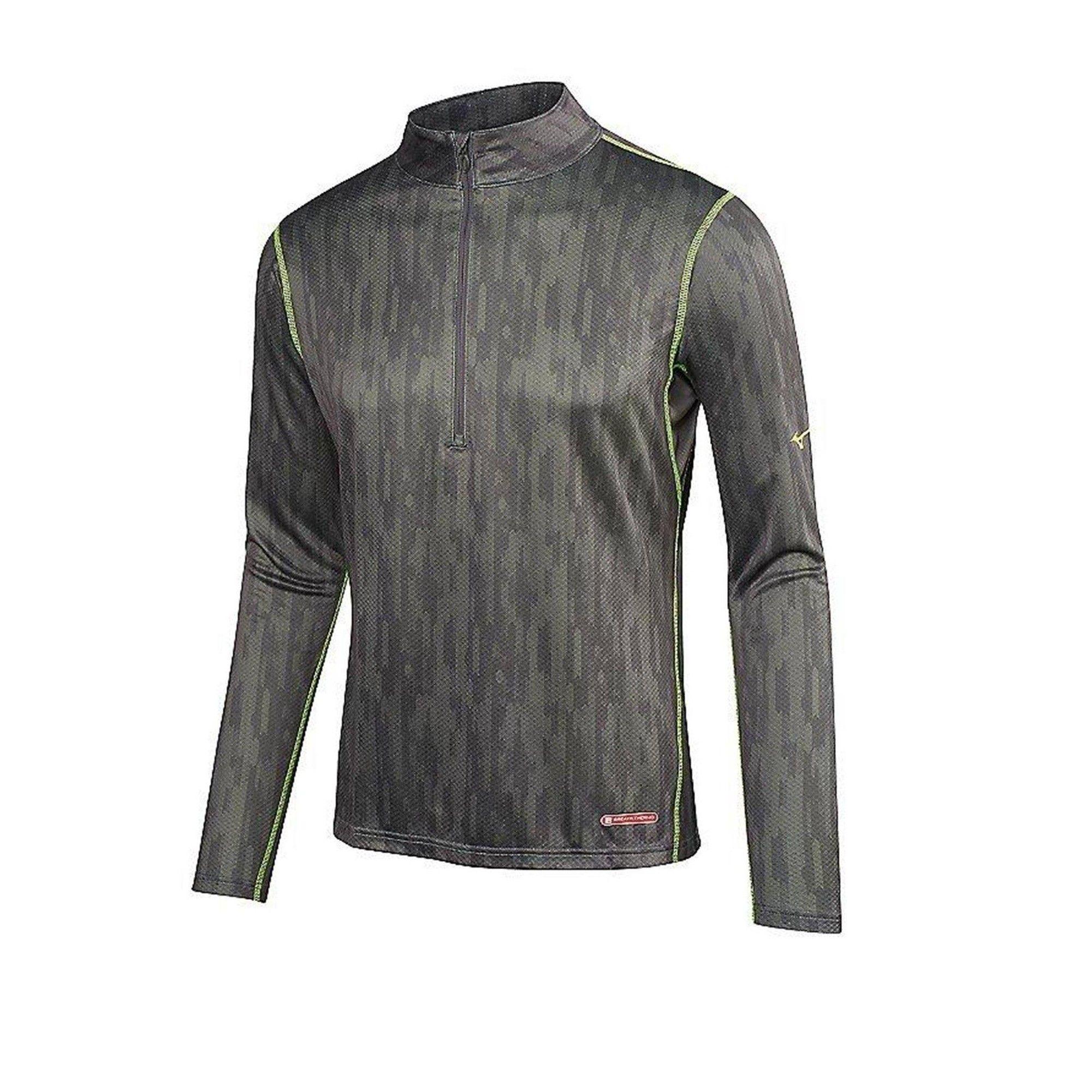 mizuno men's running apparel