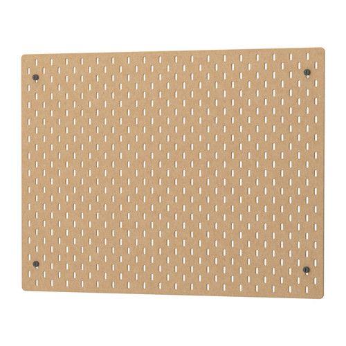 Skadis Lochplatte Holz Ikea Deutschland Ikea Peg Board Ikea Diy