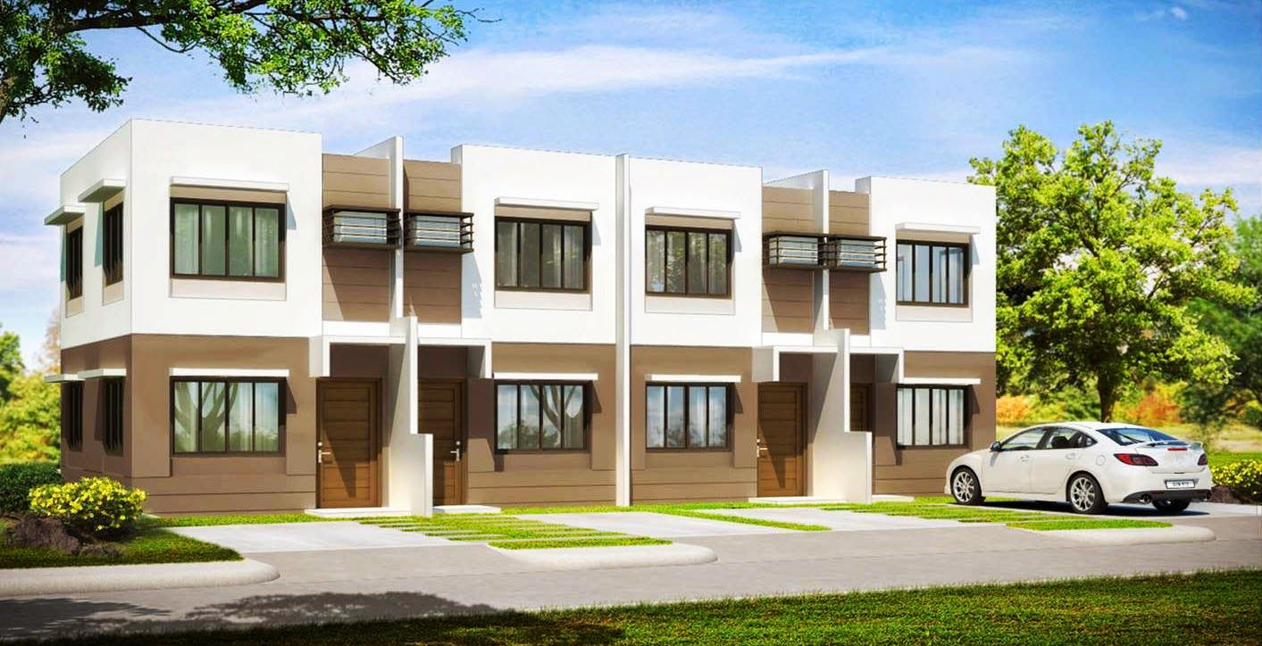 THE FILIPINO DREAM HOME MADE AFFORDABLE AT FILINVESTS FUTURA