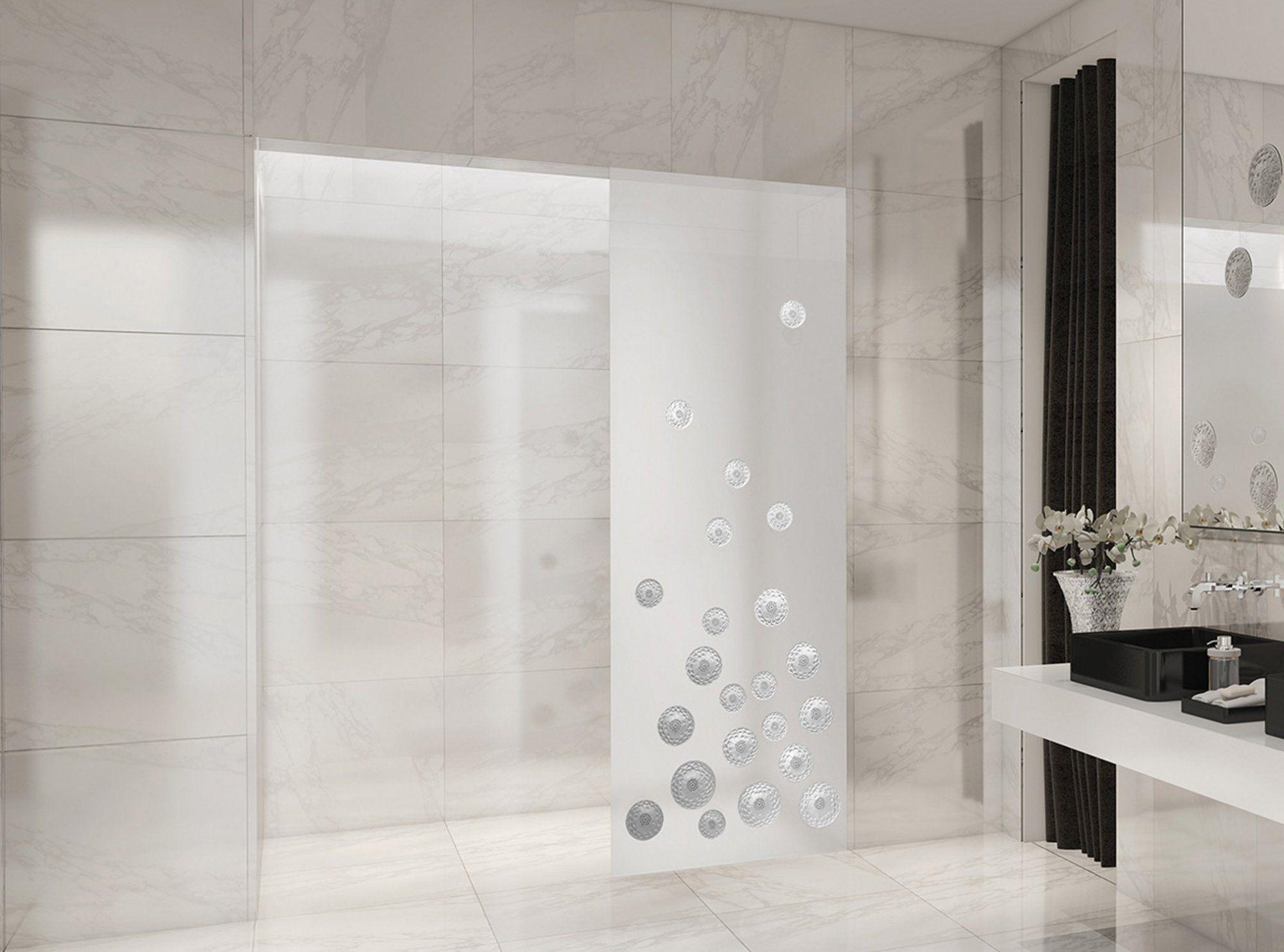 Lalique Crystal Shower Panel Shower Panels Glass Shower Panels