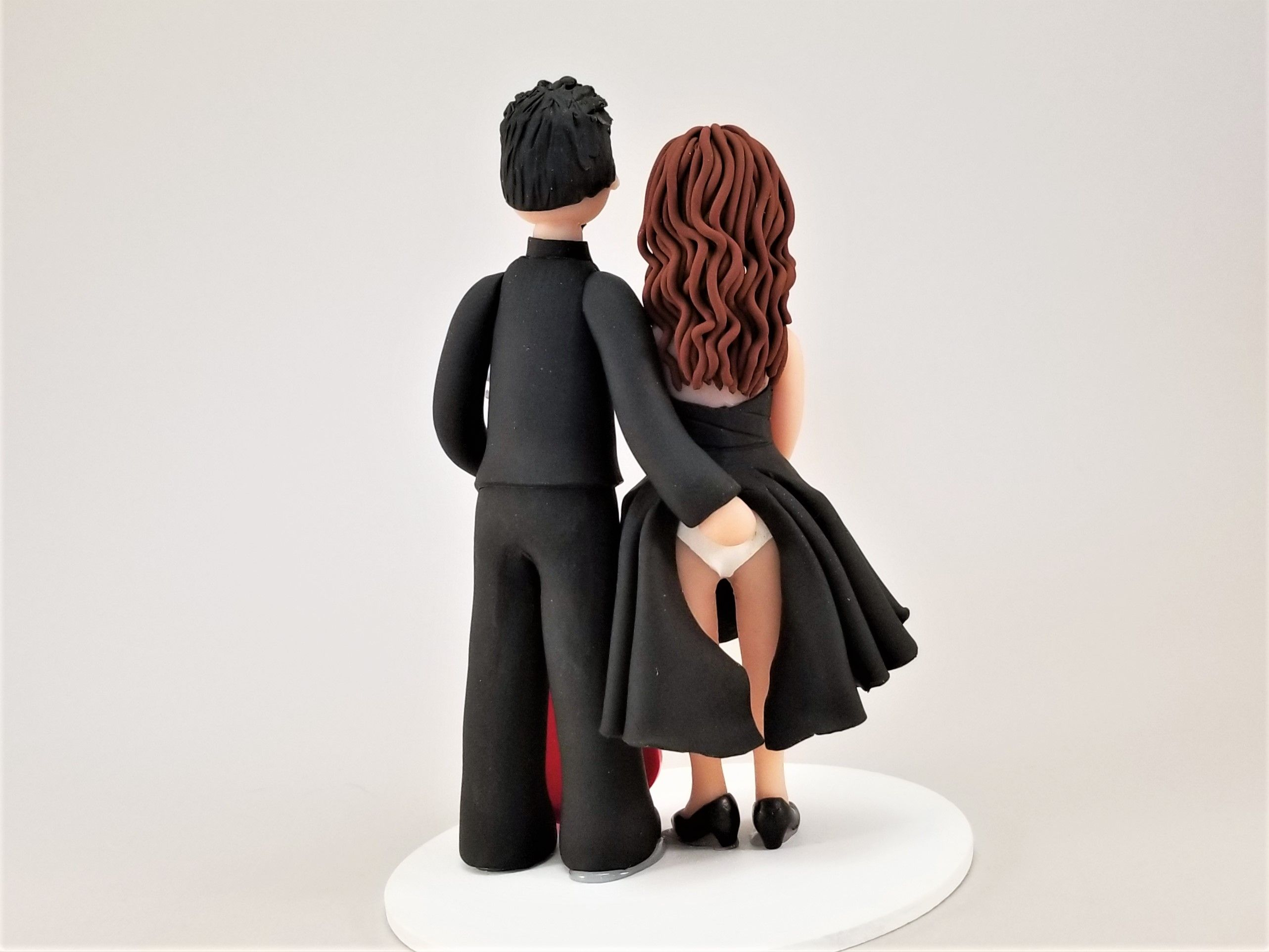 Pin On Sexy Cake Toppers