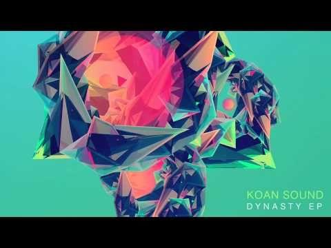 koan sound infinite funk - YouTube
