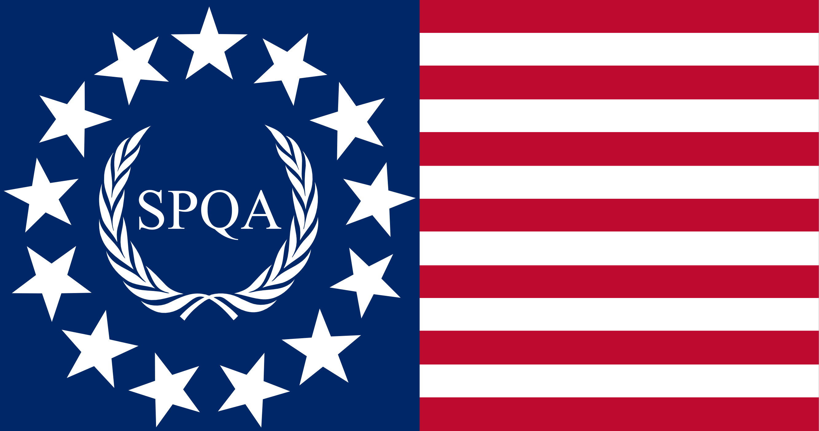 Flag Of An American Monarchy Page 2 Alternate History Discussion Flag Art Unique Flags Flag Design