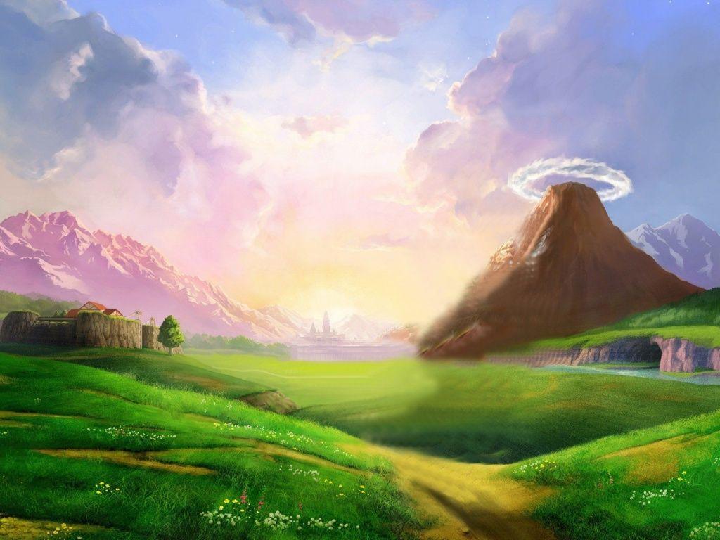 Fantasy worlds fantasy worlds trail 192 1024x768