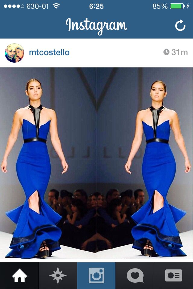 Michael T Costello Dress  7ae8757d70c
