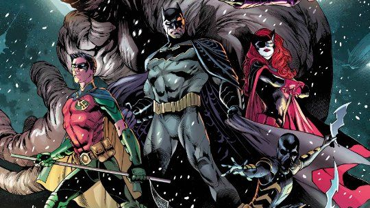 Goodreads   Batman: Detective Comics, Volume 1: Rise of the Batmen by James Tynion IV — Reviews, Discussion, Bookclubs, Lists