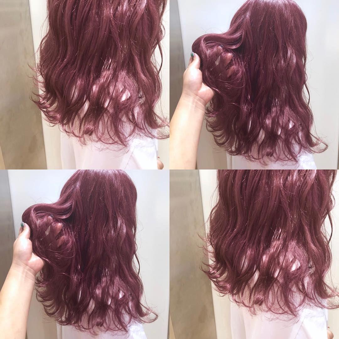赤髪大好きの筆者 自分で赤髪に染めているのですが 今回はブリーチ