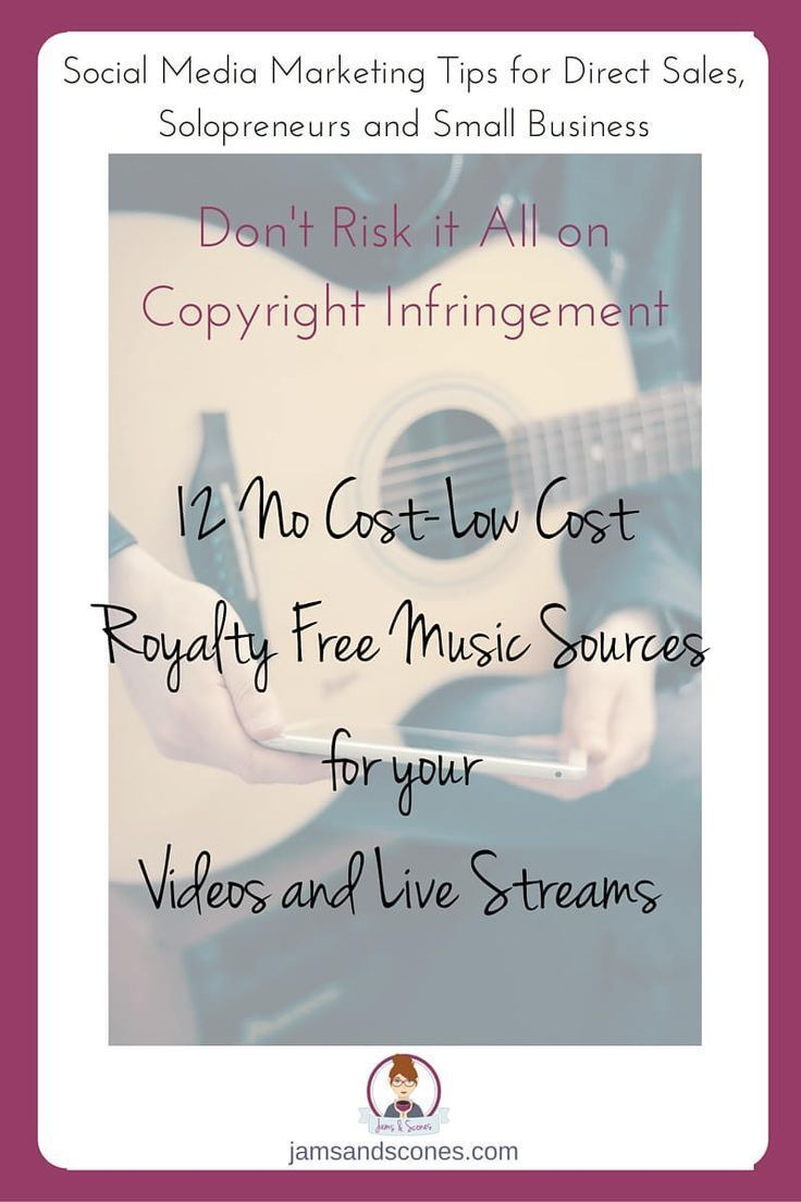List of 12 Fabulous Free Music Sources for Your Videos