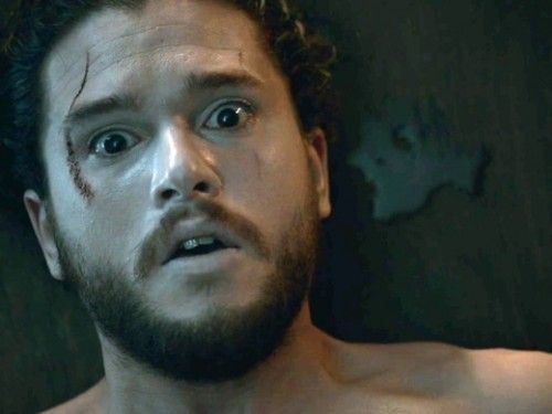 "The one TINY detail you probably didn't notice about Jon Snow in the last ""Game of Thrones"" episode"
