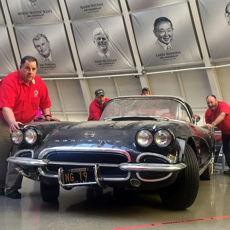 1958 C1 Corvette Ultimate Guide Overview Specs Vin Info Performance More Nel 2020 Riparazione Auto Corvette Easy