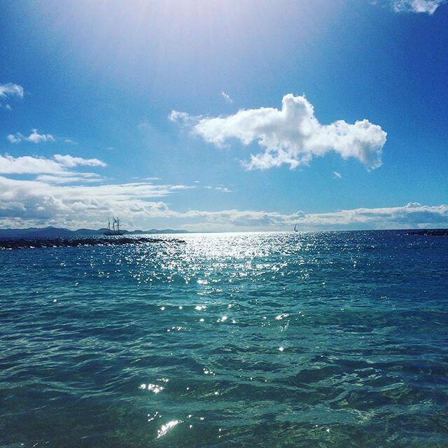 te gustaría seguir disfrutando de un mar azul turquesa? BOOK NOW ...
