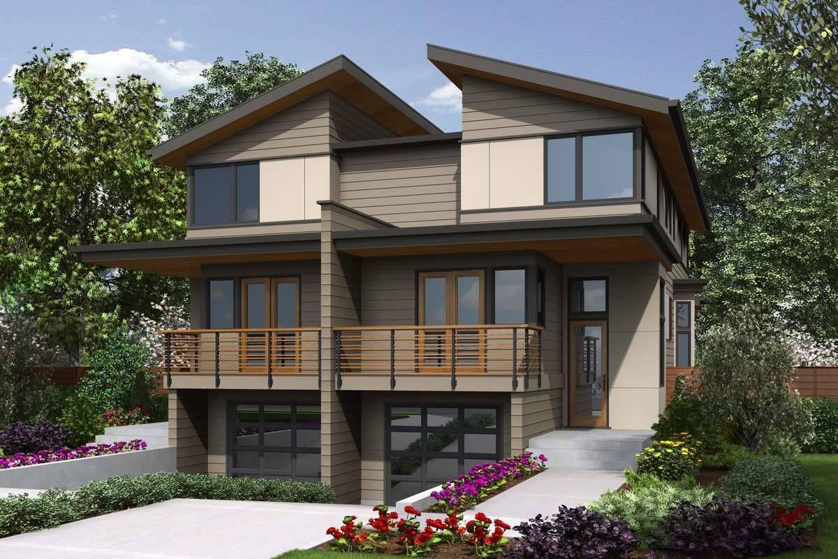 Pin by nan plaza on House Duplex house plans