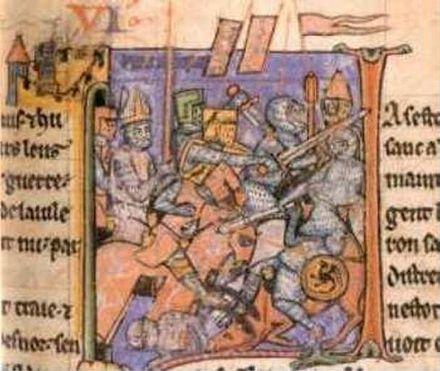 Holy Roman Empire - Wikipedia, the free encyclopedia