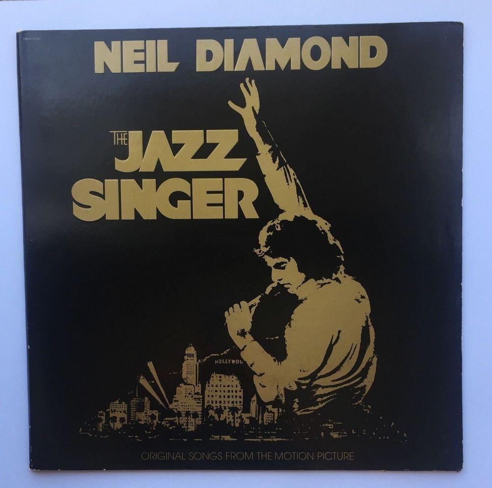 Pin By Karen Stinchfield On Vinyl In 2020 The Jazz Singer Neil Diamond Neil Diamond Albums