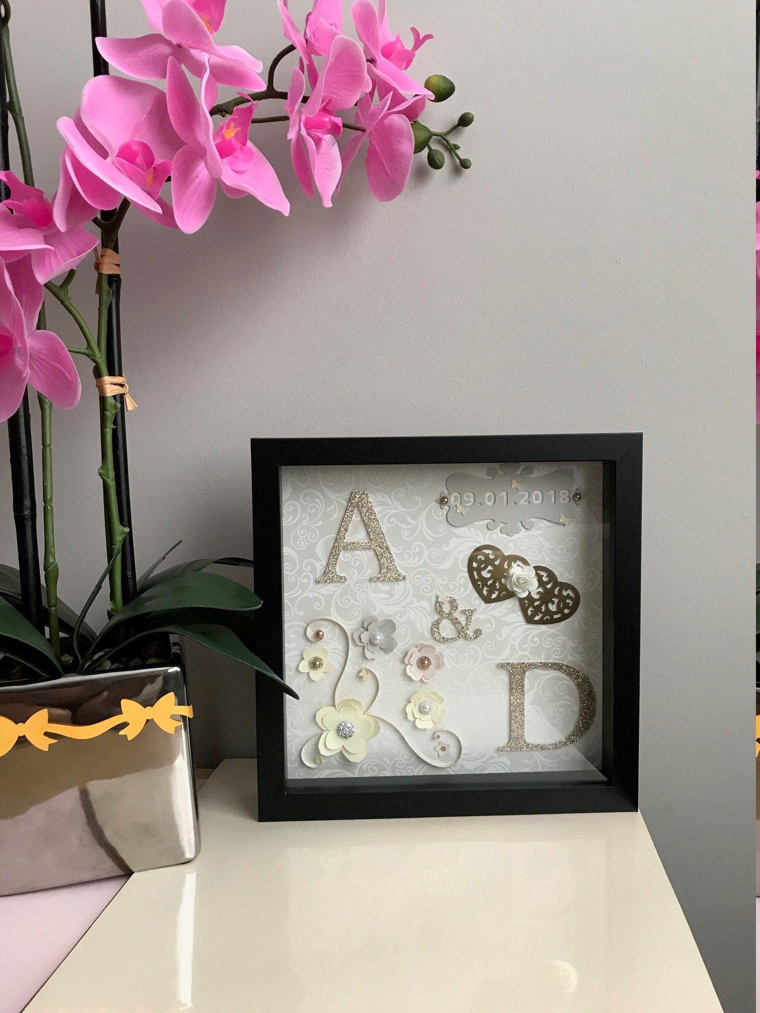 49++ Wedding shadow box gift ideas ideas