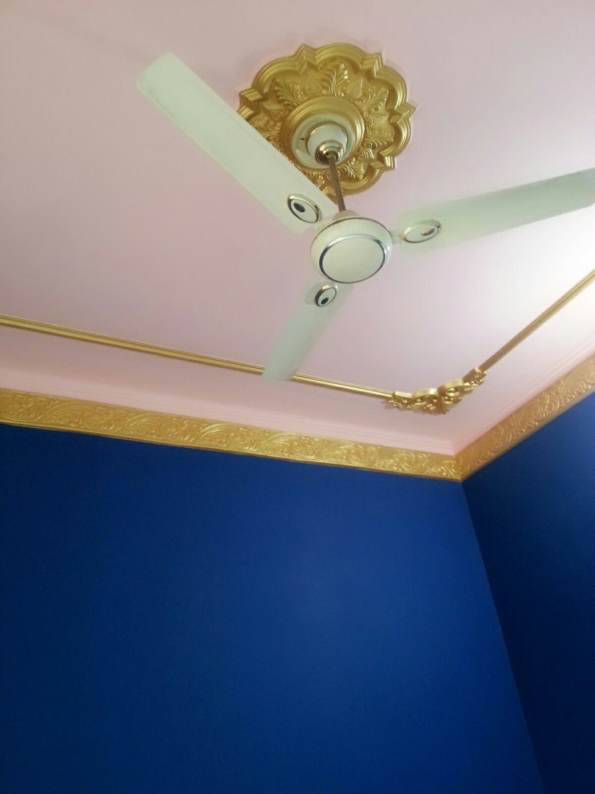 Bold And Elegant Colours For A Princessu0027s ...