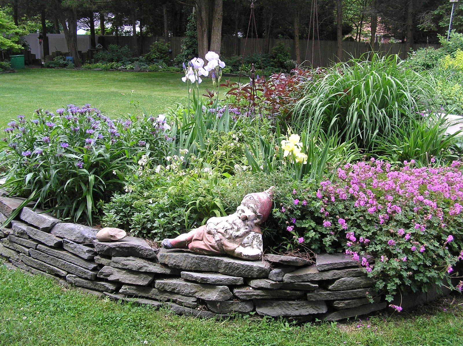 Slate Rock Garden Edging Old Country Gardens Raised   Raised ... on raised rock garden ideas, raised vegetable garden plans, raised flower garden ideas,