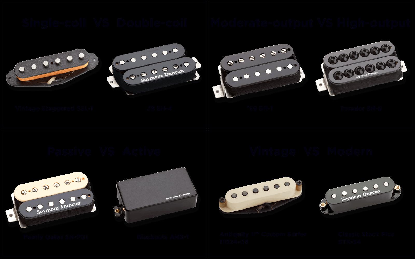Pickups Vs Pickups Guitar Pickups Guitar Guitar Practice
