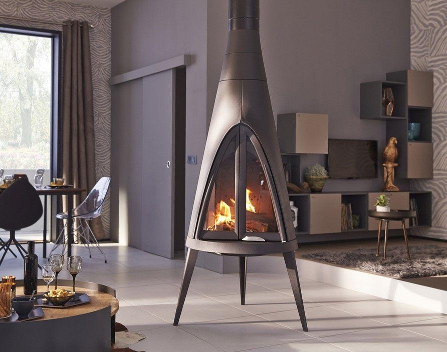 po le bois invicta pow wow leroy merlin pow wow. Black Bedroom Furniture Sets. Home Design Ideas