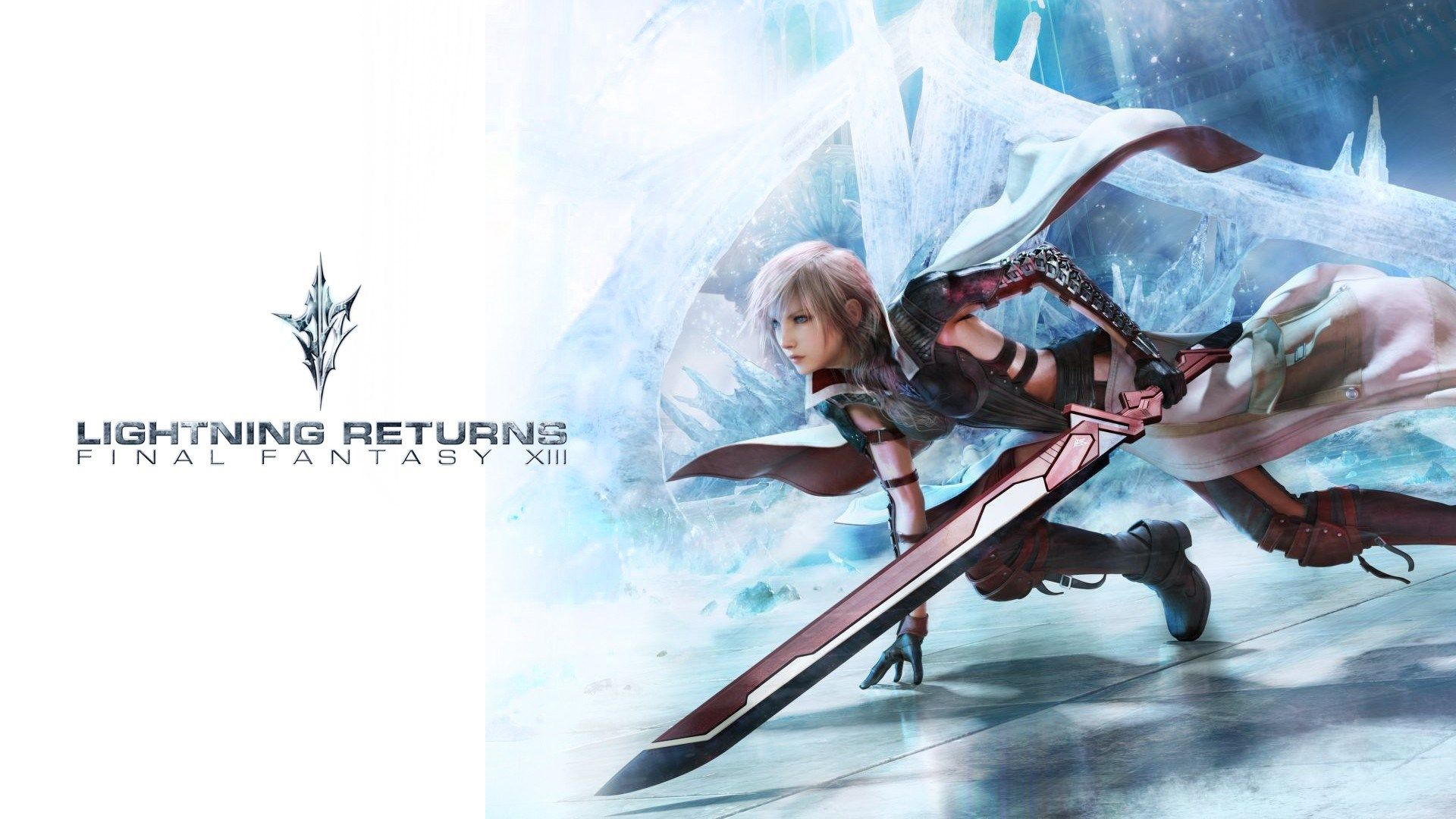 1920x1080 Hd Wallpaper Lightning Returns Final Fantasy Xiii Final Fantasy Lightning Final Fantasy Fantasy Background