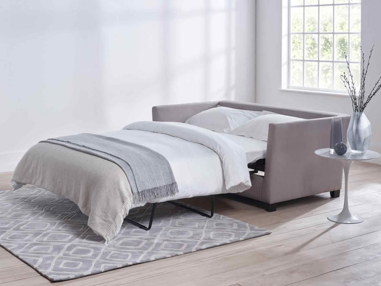 Go for quality sofa bed to enhance your home value (With