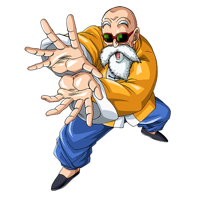 Master Roshi Render Sdbh World Mission By Maxiuchiha22 On Deviantart Dbz Characters Dragon Ball Gt Dragon Ball