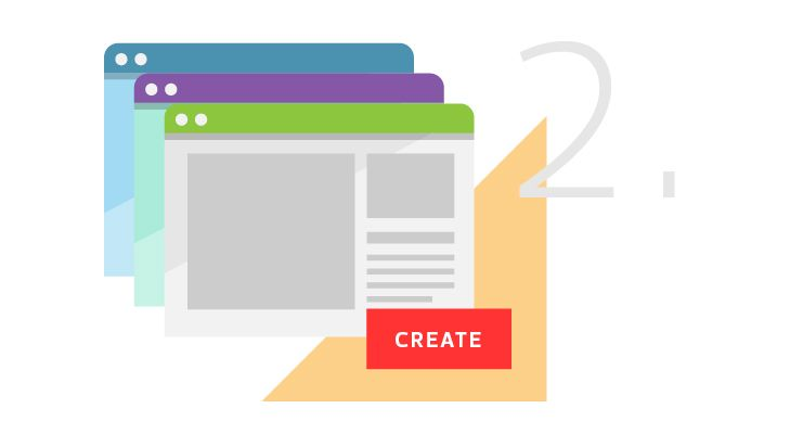 Digital portfolios are a cinch to create using templates from Google