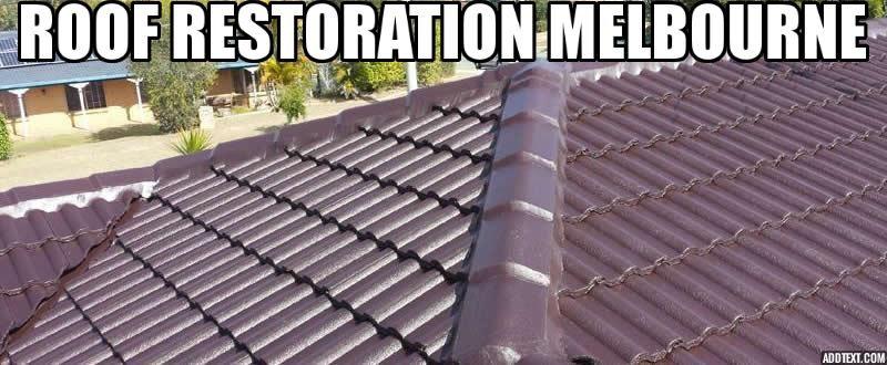 Roof Restoration Melbourne Roof Restoration Metal Roof Restoration