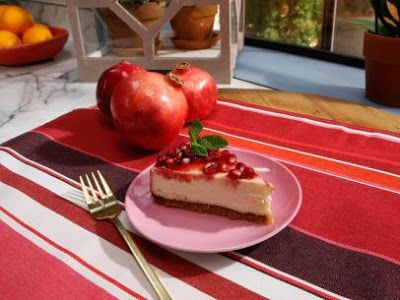 International food blog: AMERICAN; Food Network's The Kitchen - Deck Your Halls QUICK LINK