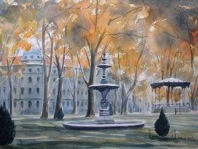 Galerija Alm Art Painting Painter