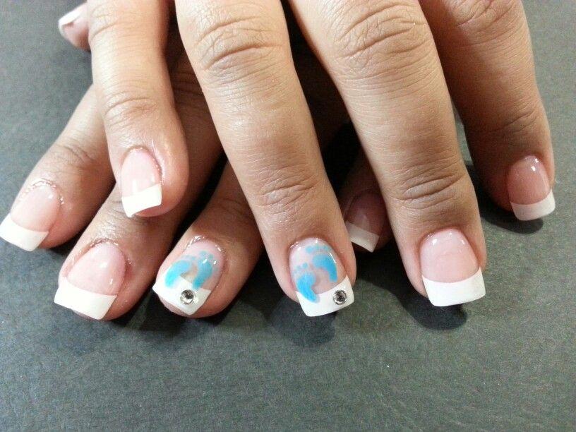 Baby Girl Nails Baby Nail Art Little Girl Nails Baby Nails