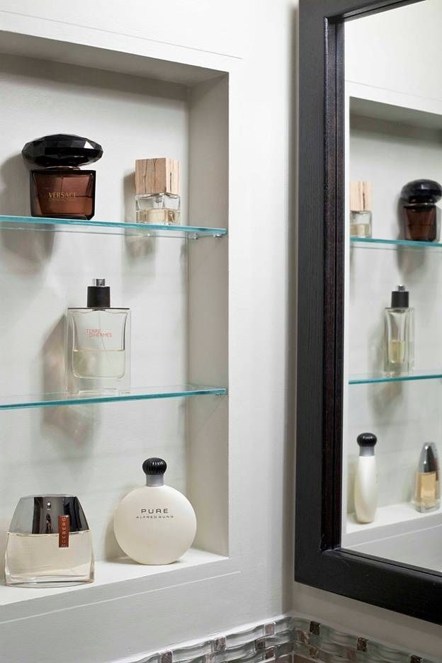 Alternative To Medicine Cabinet Bathroom Medicine Cabinet Glass Shelves In Bathroom Glass Shelves