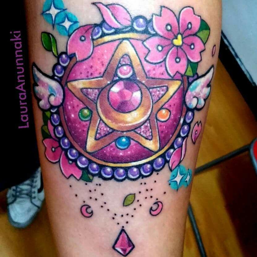 Pin By Laura Kuley On Tattoo: Kawaii Tattoo, Laura Anunnaki