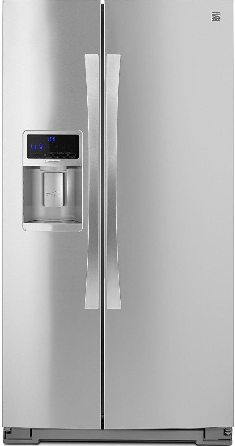 5 Best Fridges Freezers In 2019 Top Rated French Door And Single Door Refrigerators Reviewed Side By Side Refrigerator Fridge Freezers Refrigerator Reviews