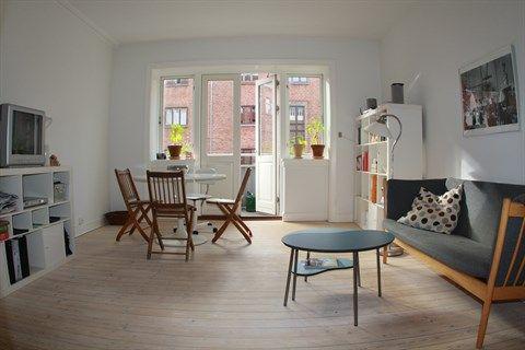 Sorgenfrigade 8, 2. tv., 2200 København N - Stor 2V'er med perfekt beliggenhed og 2 altaner #københavn #københavnk #nørrebro #ejerlejlighed #boligsalg #selvsalg