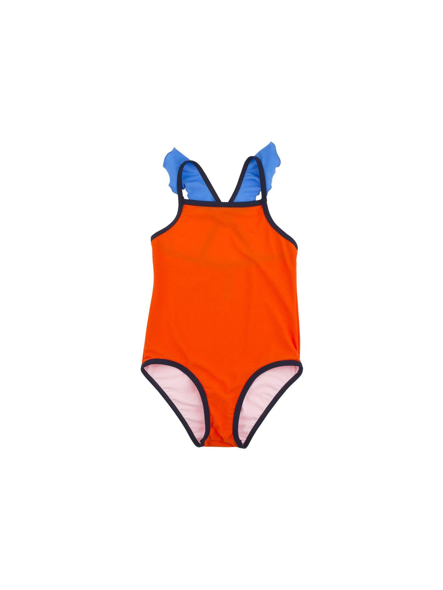 Niños Carmín Bañadores Bañador TinycottonsA Dress Little De 34LjAR5