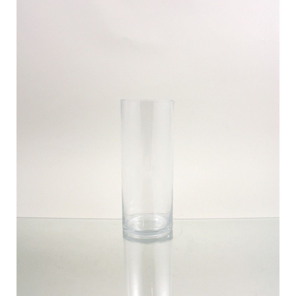 4 x 10 clear glass cylinder vase bulk case of 12 592 per vase 4 x 10 clear glass cylinder vase wholesale wedding supplies discount wedding favors party favors and bulk event supplies reviewsmspy
