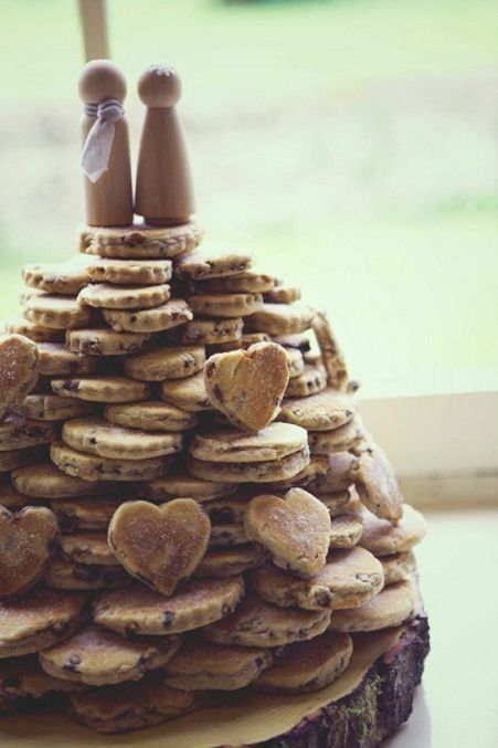Try Something Different With Some Of These Non Cake Wedding Cakes