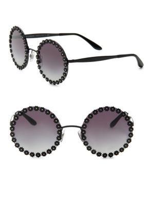 f16bfa2986106  dolcegabbana  sunglasses Round Lens Sunglasses