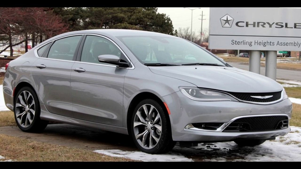 2019 Chrysler Sebring Concept Redesign And Review Car Review